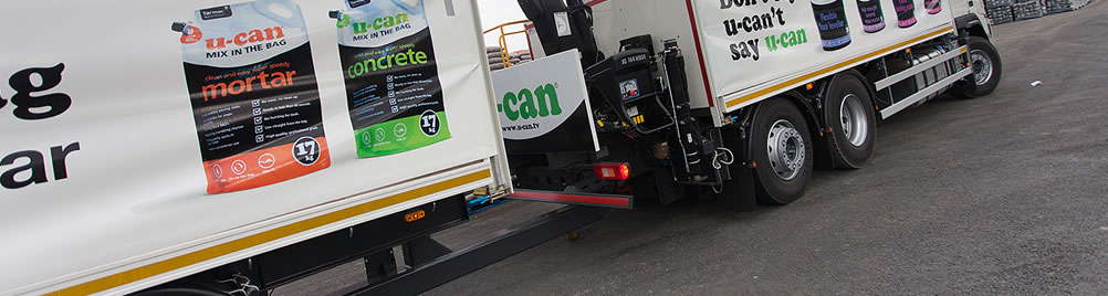 Truckmates are used all over the UK, from the Western Isles of Scotland to the tip of Cornwall. The first Truckmate was produced as a tipping drawbar trailer in 1983 when GTW was only 32 tonnes.